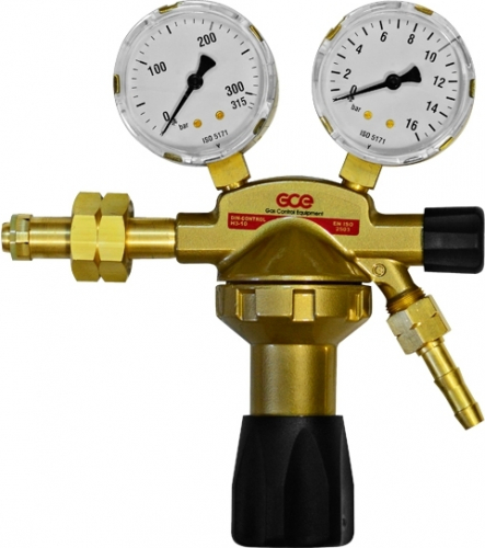 Редуктор Gce Din-control nitrogen