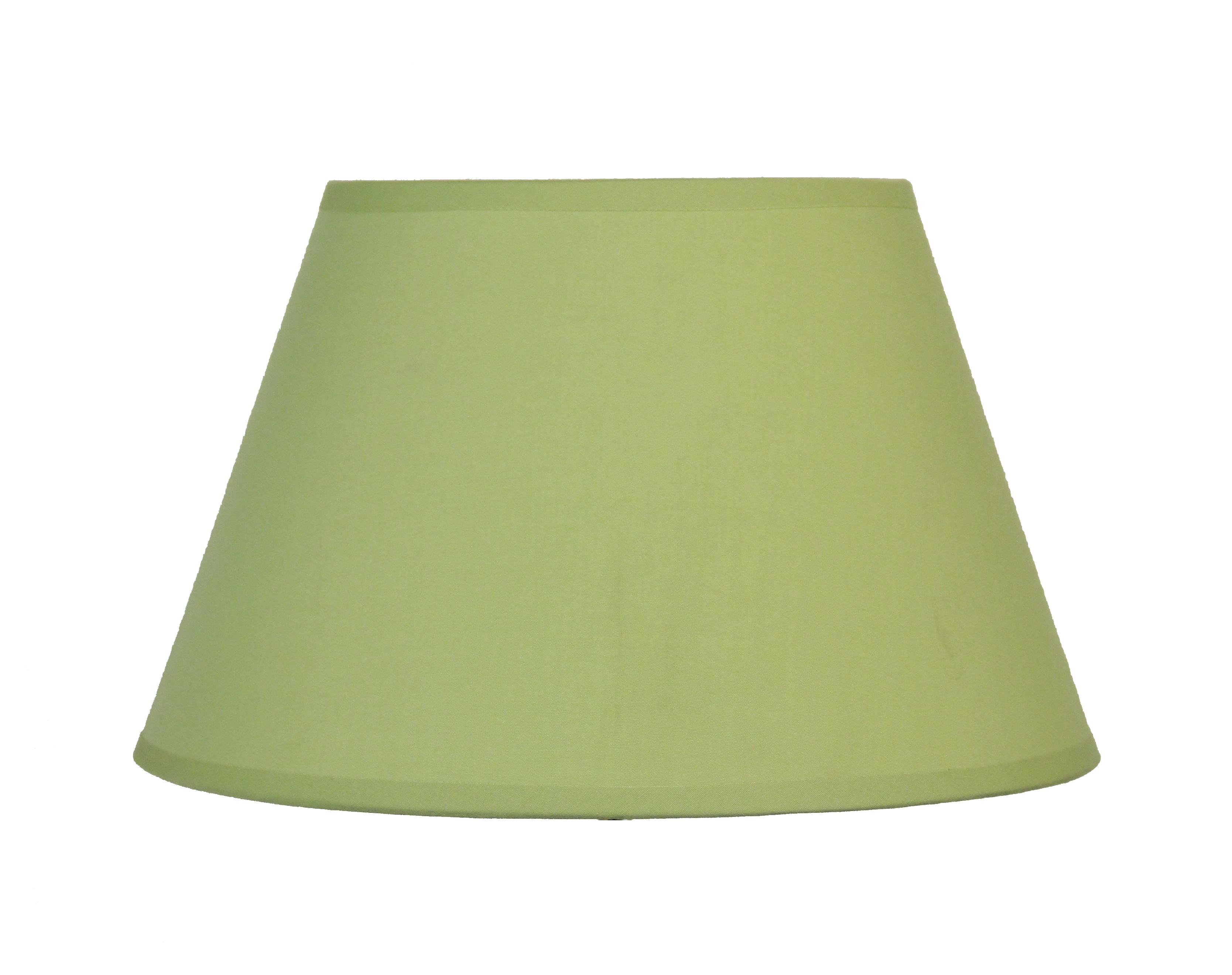 Абажур Lamplandia 7768-2 standard olive green