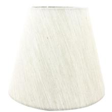 Абажур Lamplandia 7834-1 silk caramel cream