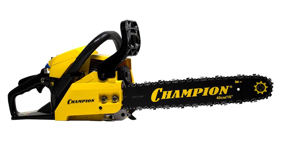 Бензопила Champion 237