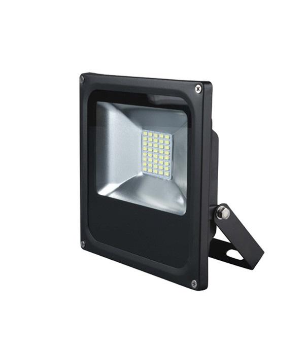 Прожектор светодиодный Volpe Ulf-q507 30w/dw ip65 175-265В black