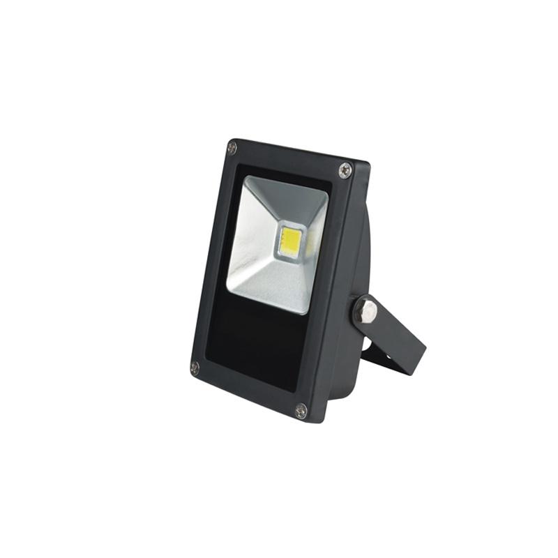 Прожектор светодиодный Volpe Ulf-q508 10w/dw ip65 110-265В black