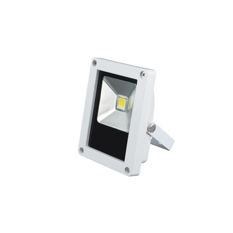 Прожектор светодиодный Volpe Ulf-q508 10w/dw ip65 110-265В white