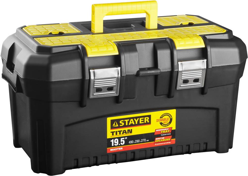 Ящик Stayer 38016-19