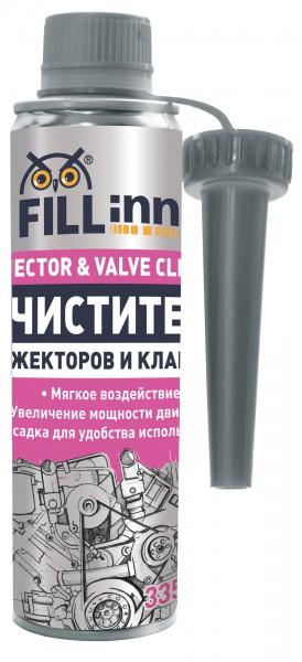 Очиститель Fill inn Fl060