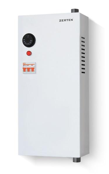 Электрический котел Zerten Se-6