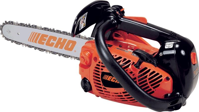 Бензопила Echo Cs-350tes