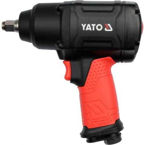 Гайковерт Yato Yt-09540