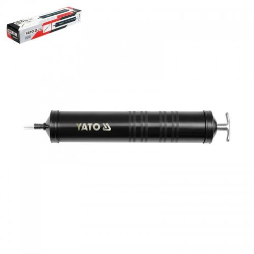 Шприц Yato Yt-0708