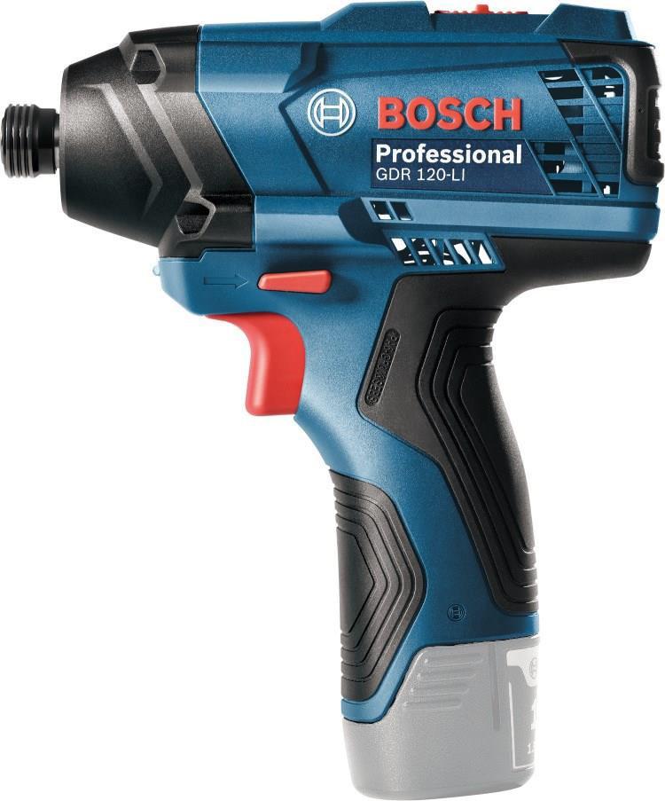 Гайковерт Bosch Gdr 120-li