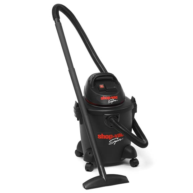 Пылесос Shop vac Super 20-s