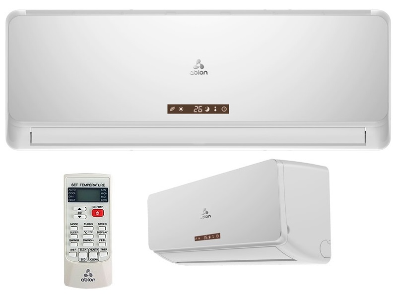 Сплит-система Abion Comfort ash-c077be