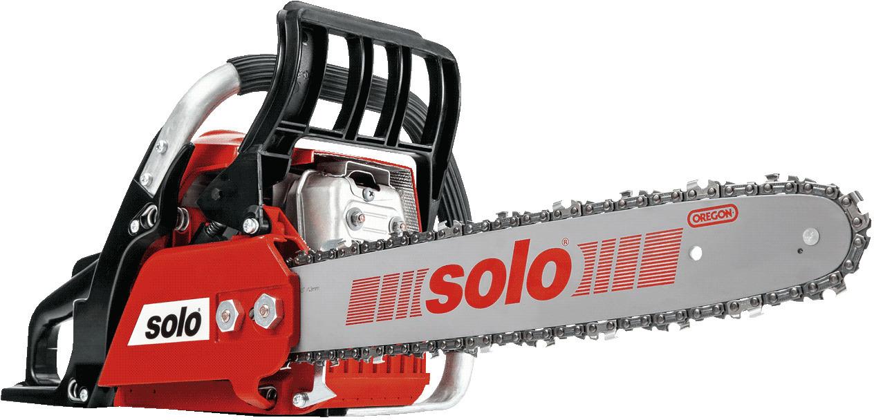 Бензопила Al-ko Solo 636