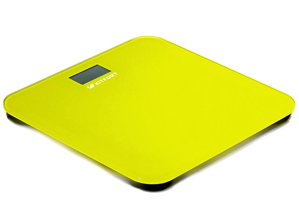 Весы напольные Kitfort КТ-804-4