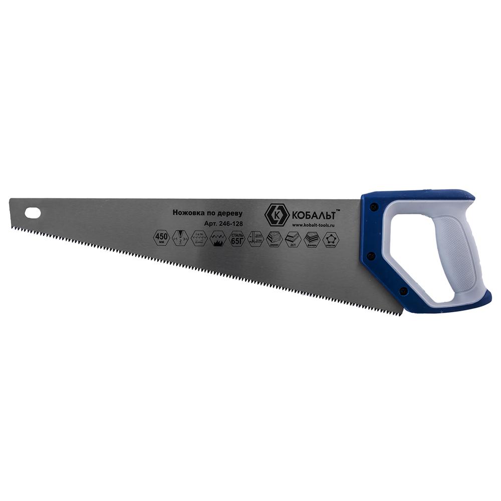 Ножовка КОБАЛЬТ 246-128