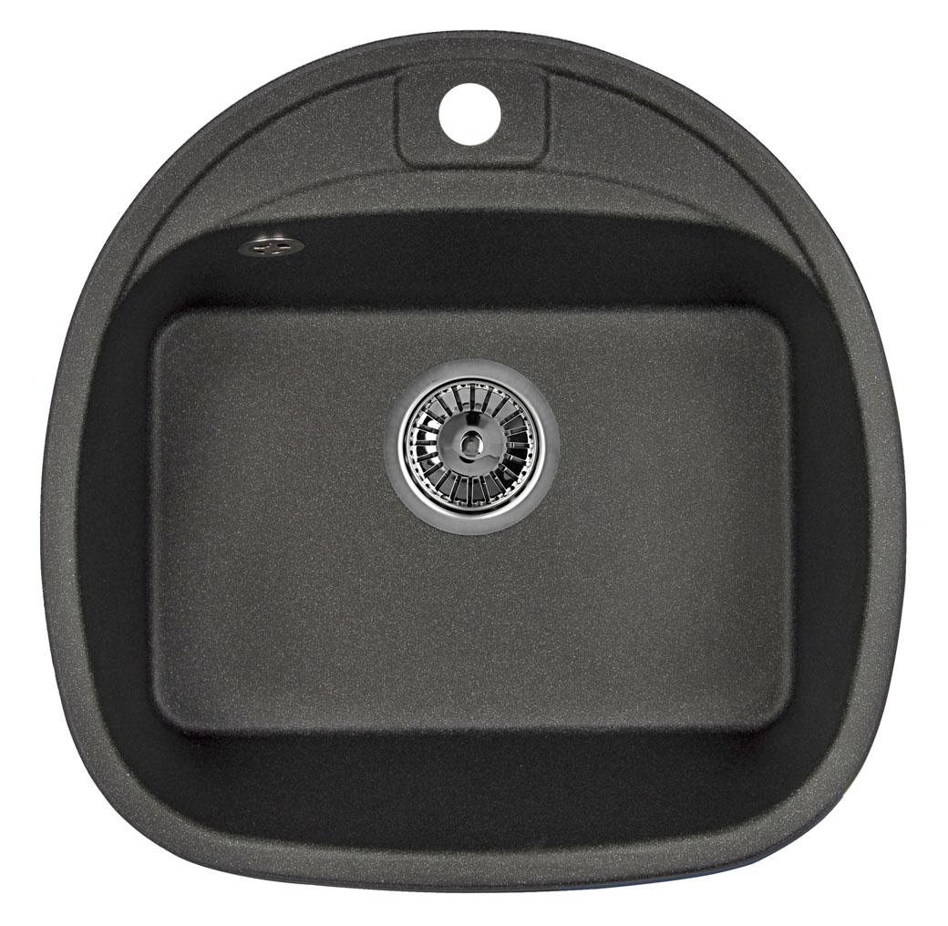 Мойка кухонная Granula Gr-5050