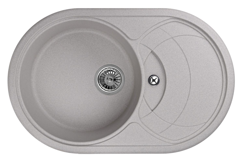 Мойка кухонная Granula Gr-7801