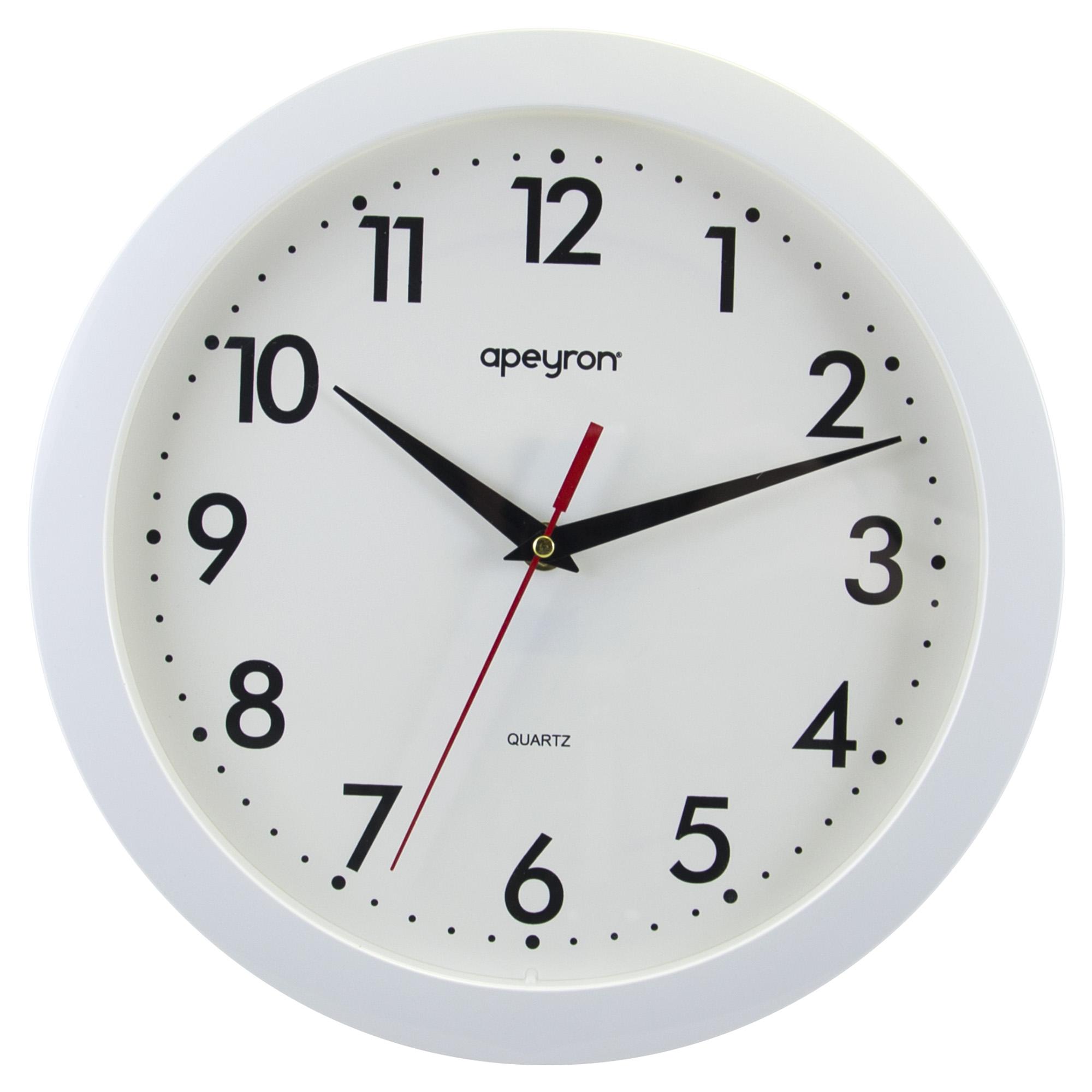 Часы настенные Apeyron Pl 1612 022