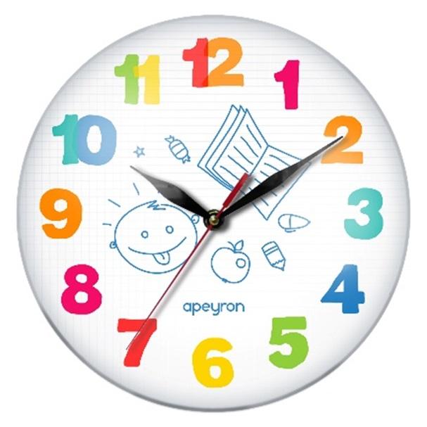 Часы настенные Apeyron Pl 1702 006