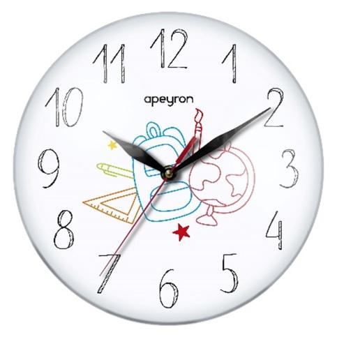 Часы настенные Apeyron Pl 1702 007