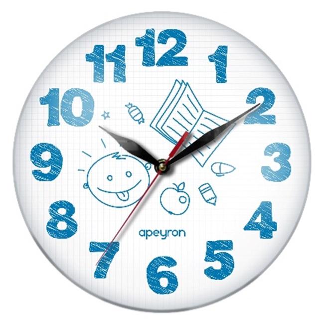 Часы настенные Apeyron Pl 1702 010