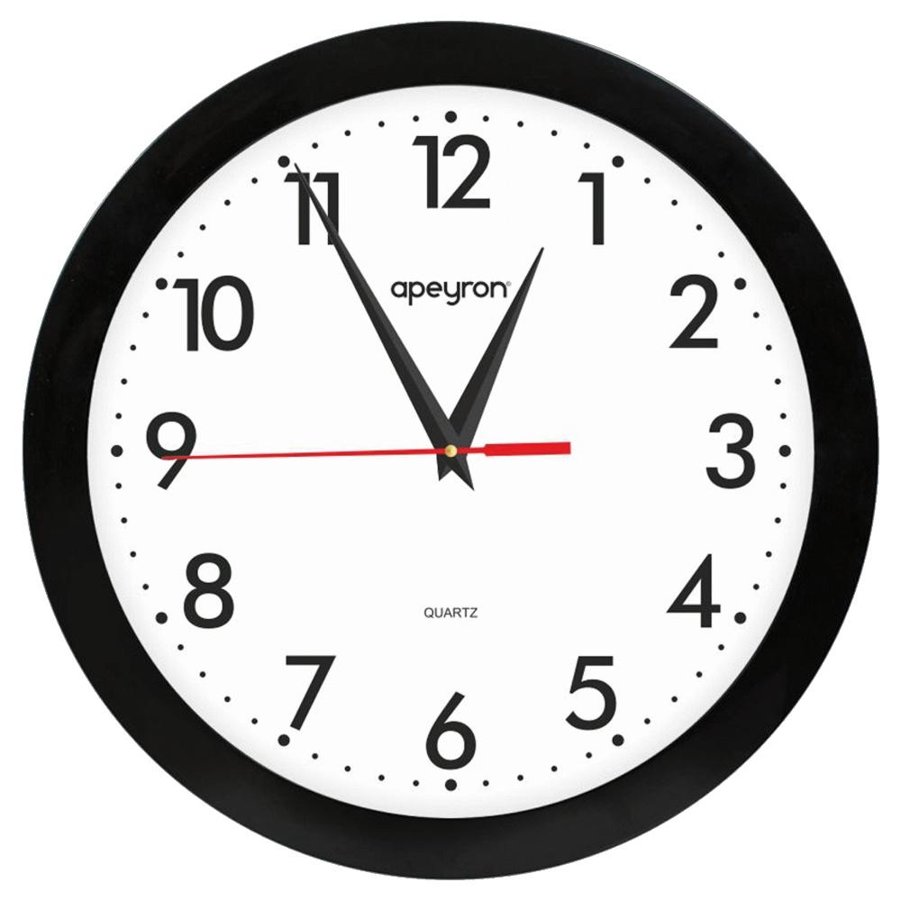 Часы настенные Apeyron Pl 01.023