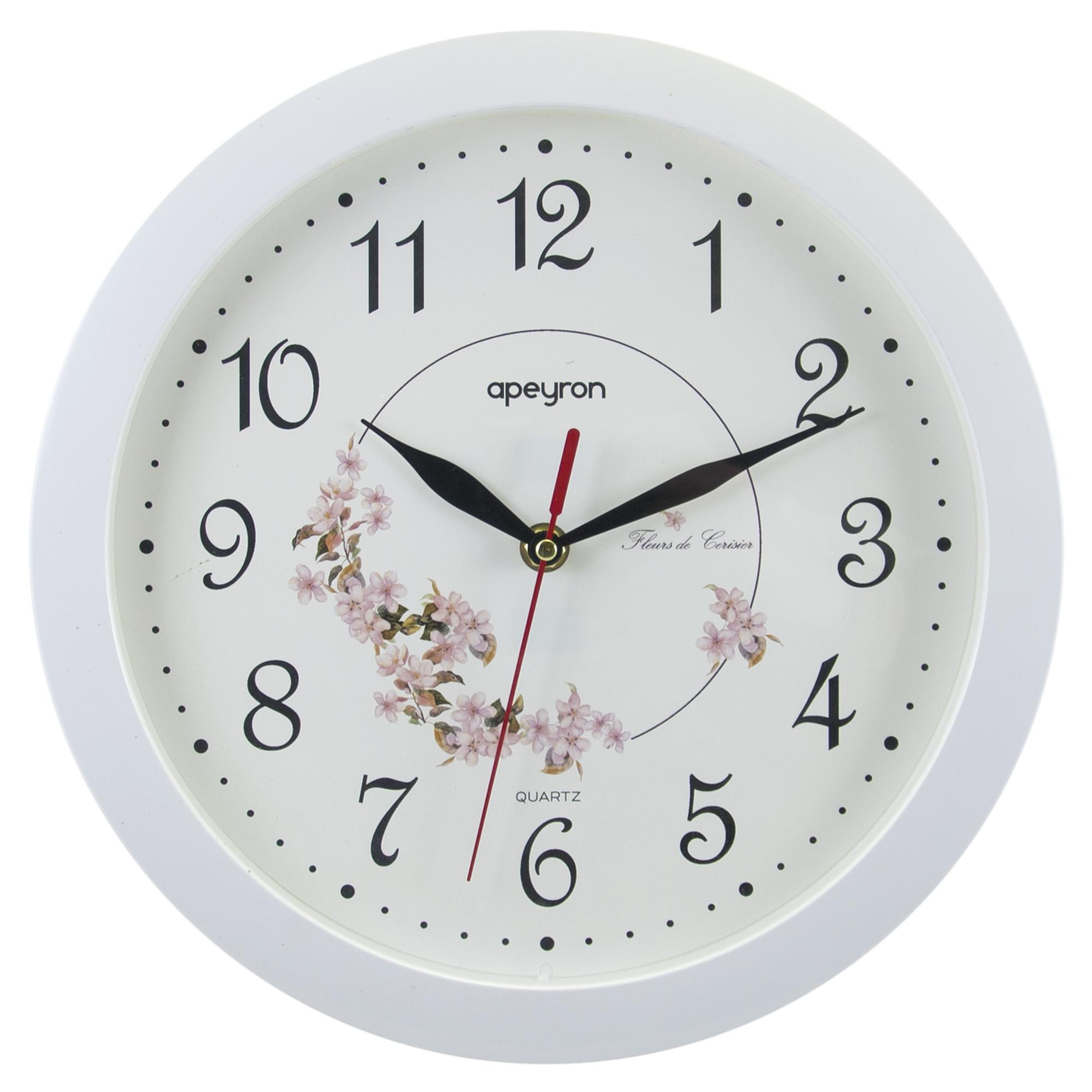 Часы настенные Apeyron Pl 1.26
