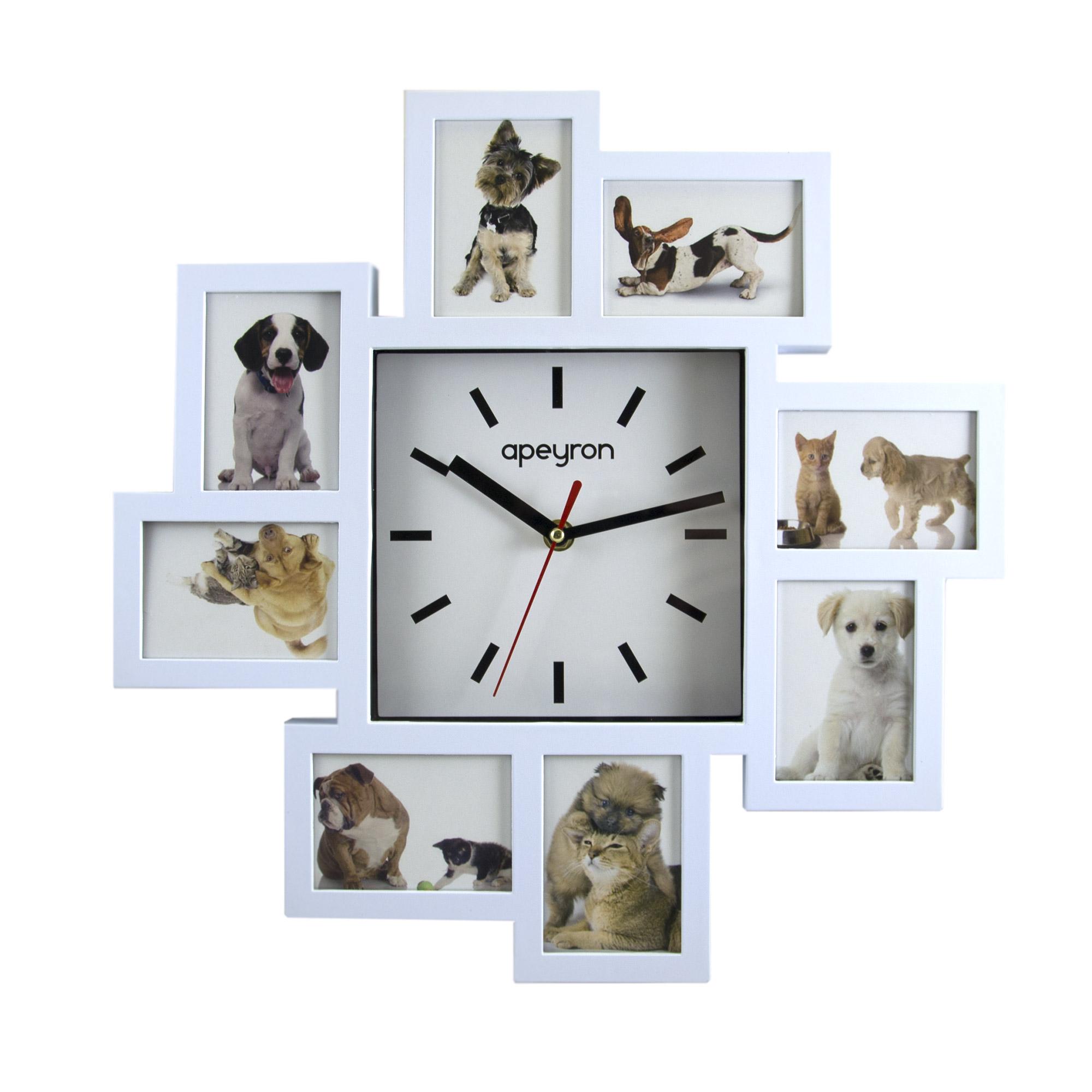 Часы настенные Apeyron Rf 0274