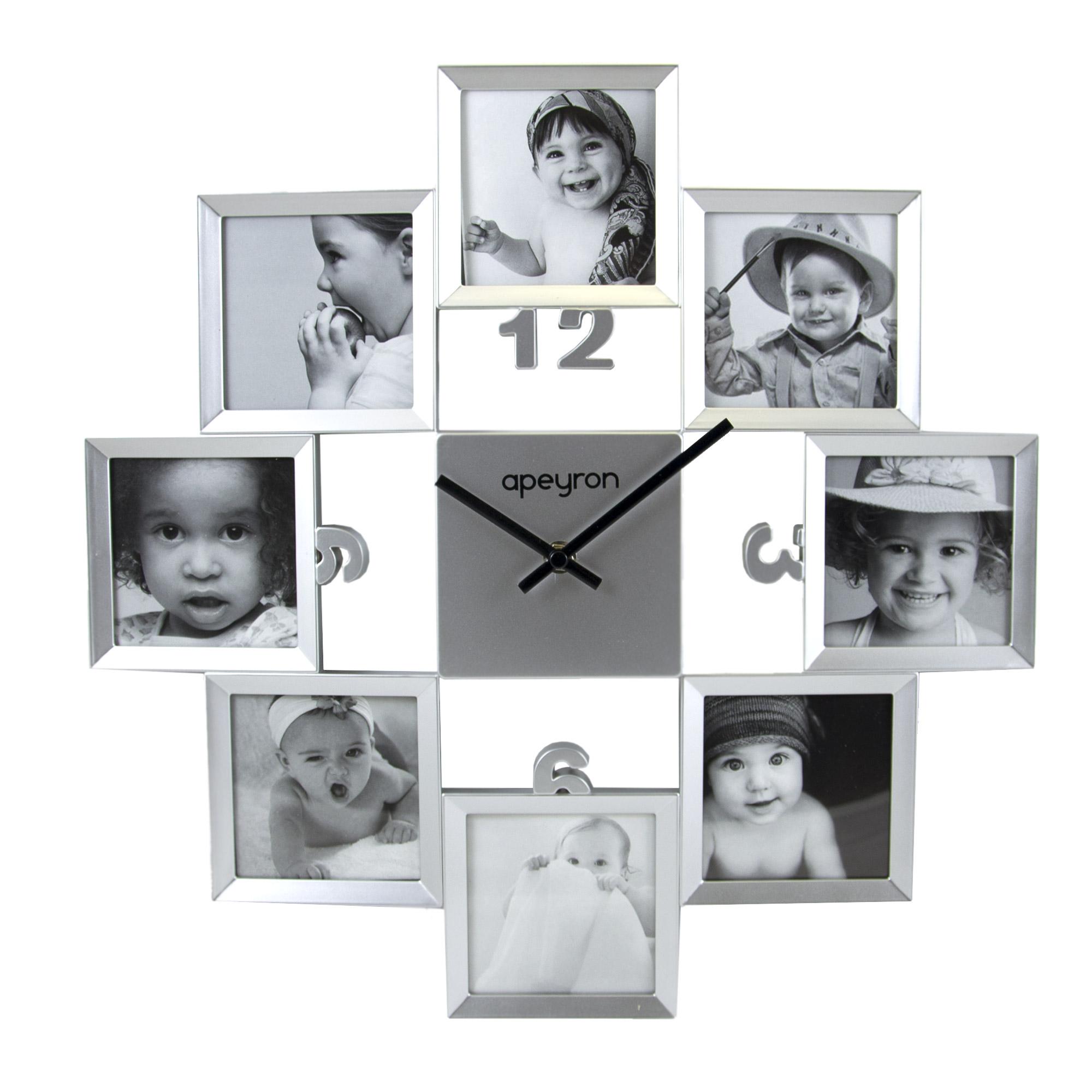 Часы настенные Apeyron Rf 9160
