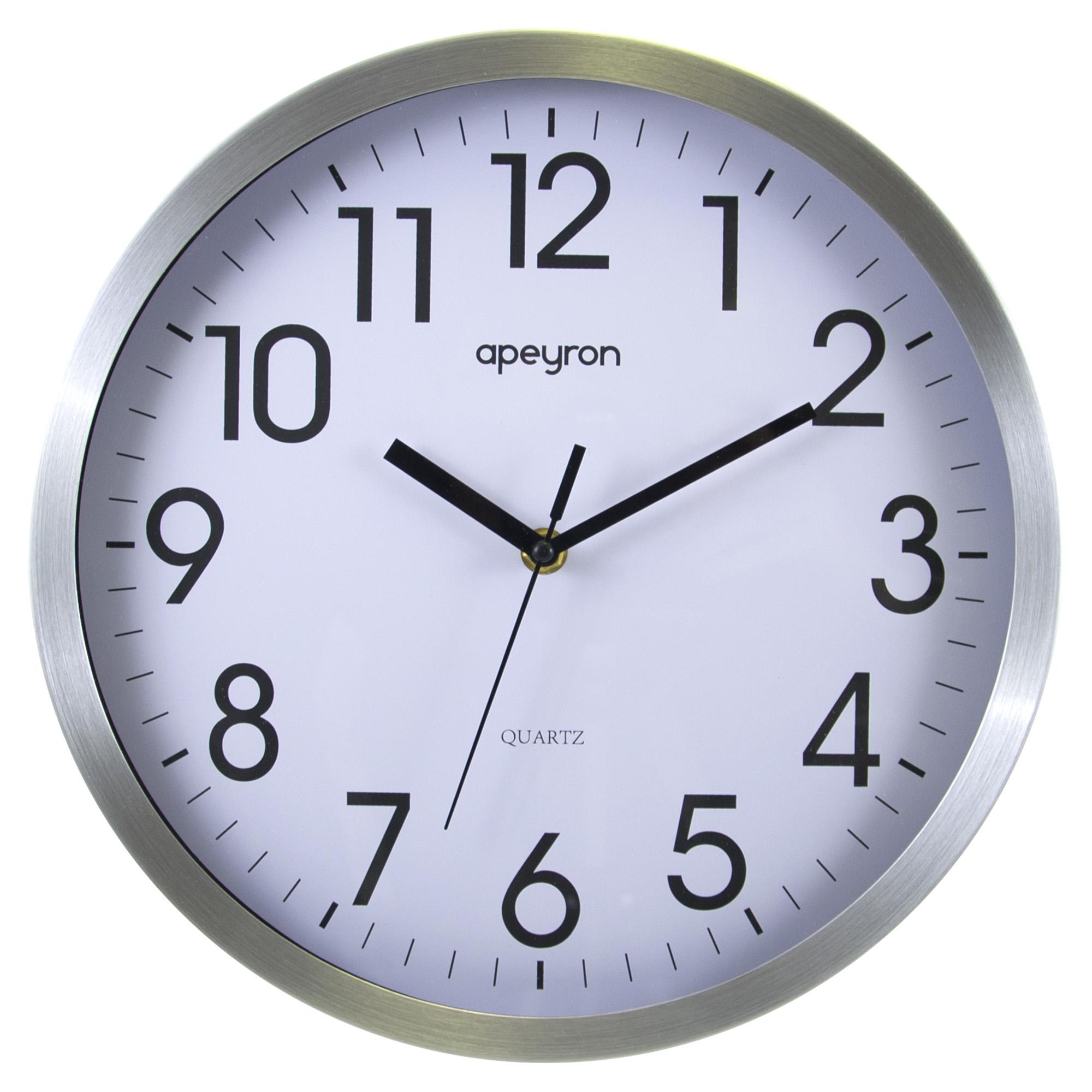 Часы настенные Apeyron Ml 7120