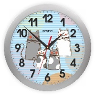 Часы настенные Apeyron Pl 1608216