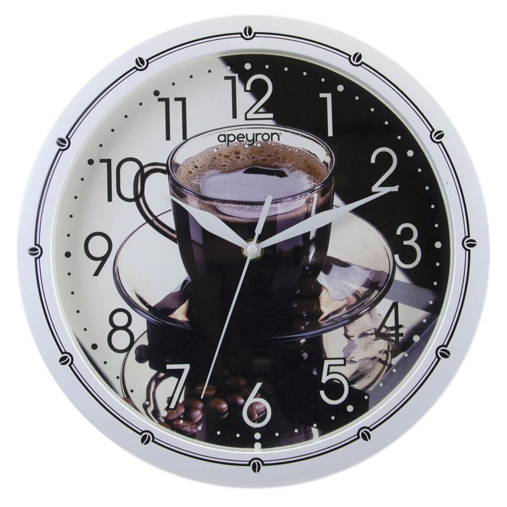 Часы настенные Apeyron Pl 742