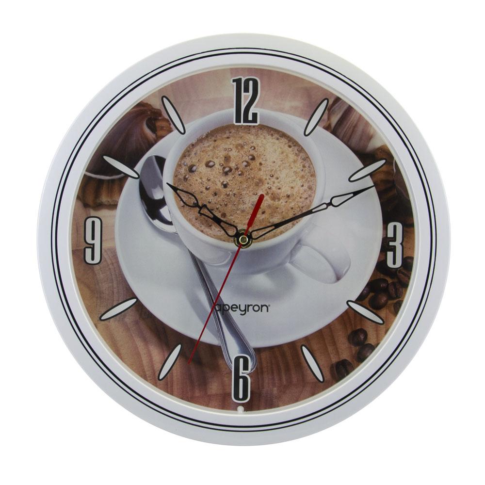 Часы настенные Apeyron Pl 743