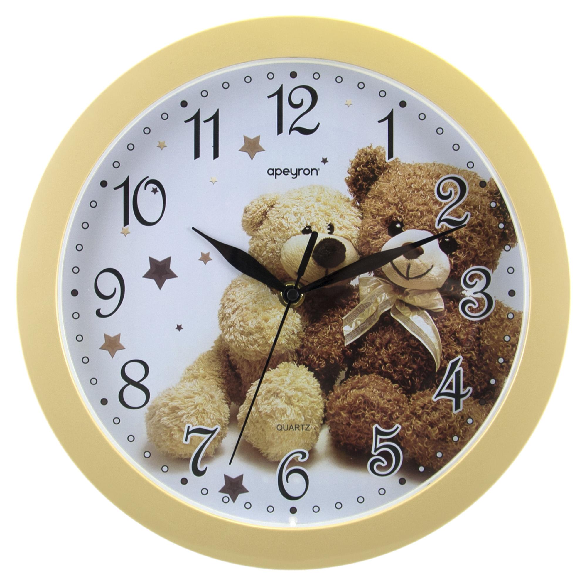 Часы настенные Apeyron Pl 7216