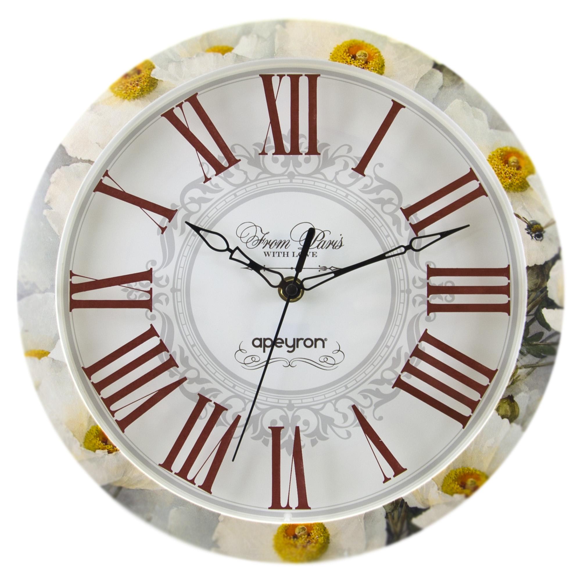 Часы настенные Apeyron Pl 7245