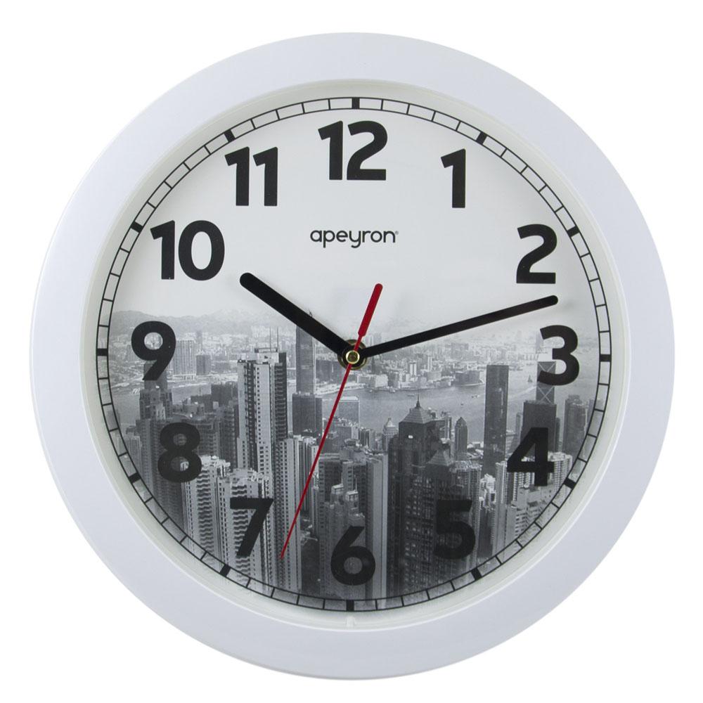 Часы настенные Apeyron Pl 7246