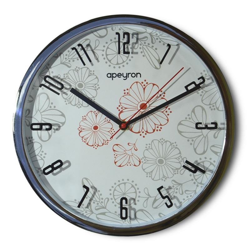 Часы настенные Apeyron Pl 9634