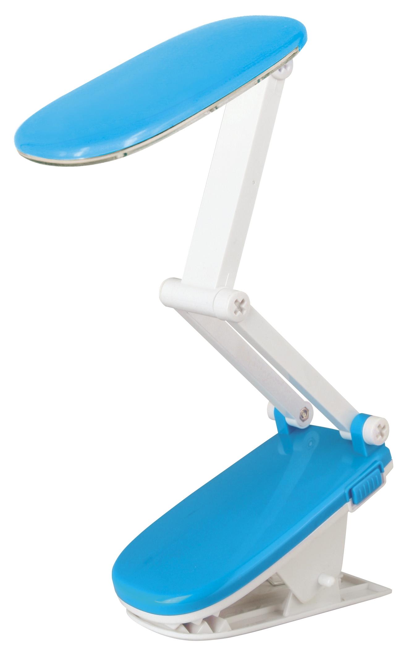 Лампа настольная Ultraflash Uf-704 С06