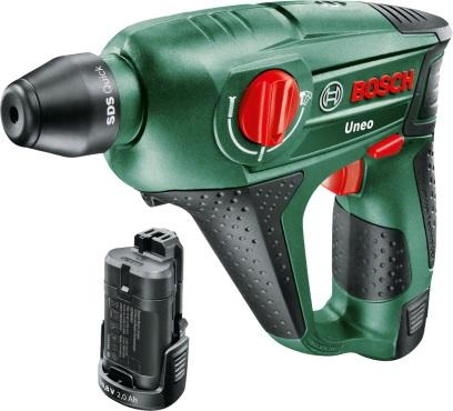 Перфоратор Bosch Uneo 12