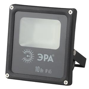 Прожектор светодиодный ЭРА Lpr-10-2700К-М smd