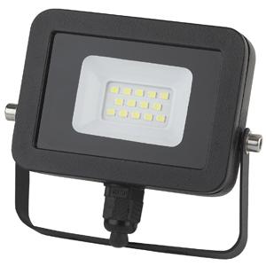 Прожектор светодиодный ЭРА Lpr-10-6500К-М smd eco slim
