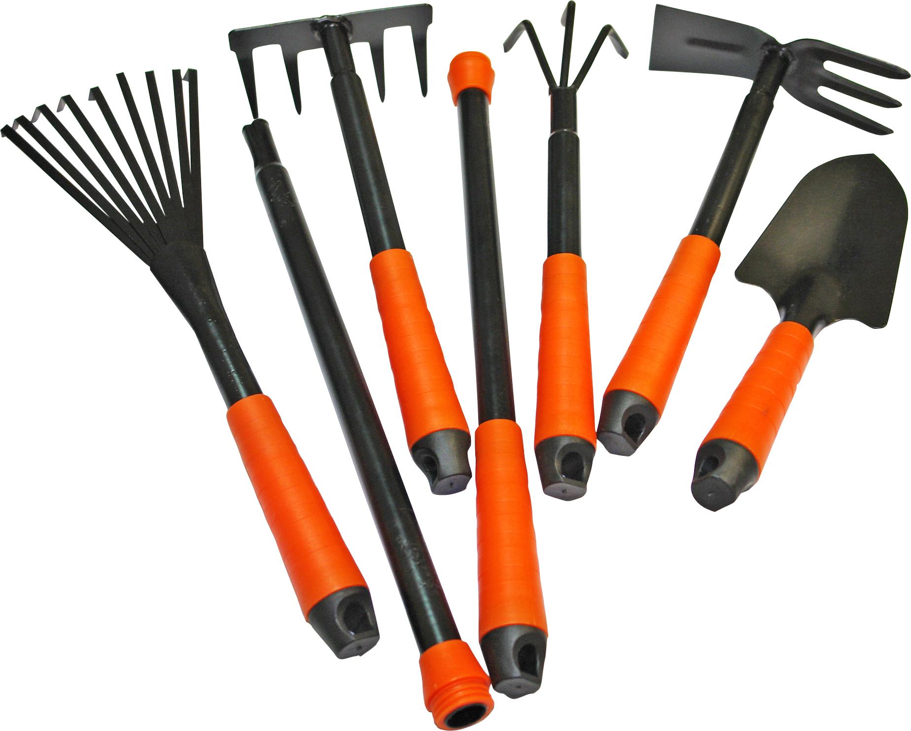 Набор инструментов Park Hg0569 от 220 Вольт