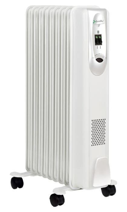 Радиатор Ballu Boh/cm-09wdn 2000