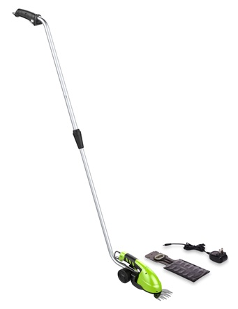 Ножницы Greenworks 1600207