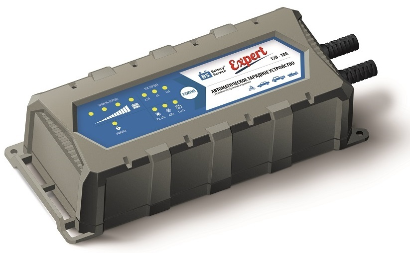 Зарядное устройство Battery service Pl-c010p