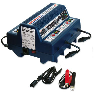 Зарядное устройство Optimate Ts52