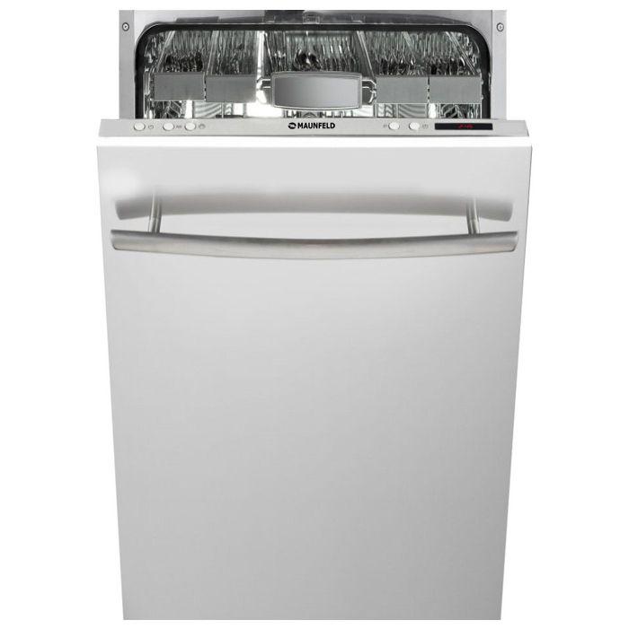 Посудомоечная машина Maunfeld Мlp-08 in