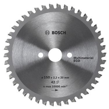 Диск пильный твердосплавный BOSCH Multi ECO 210 X 64 X 30