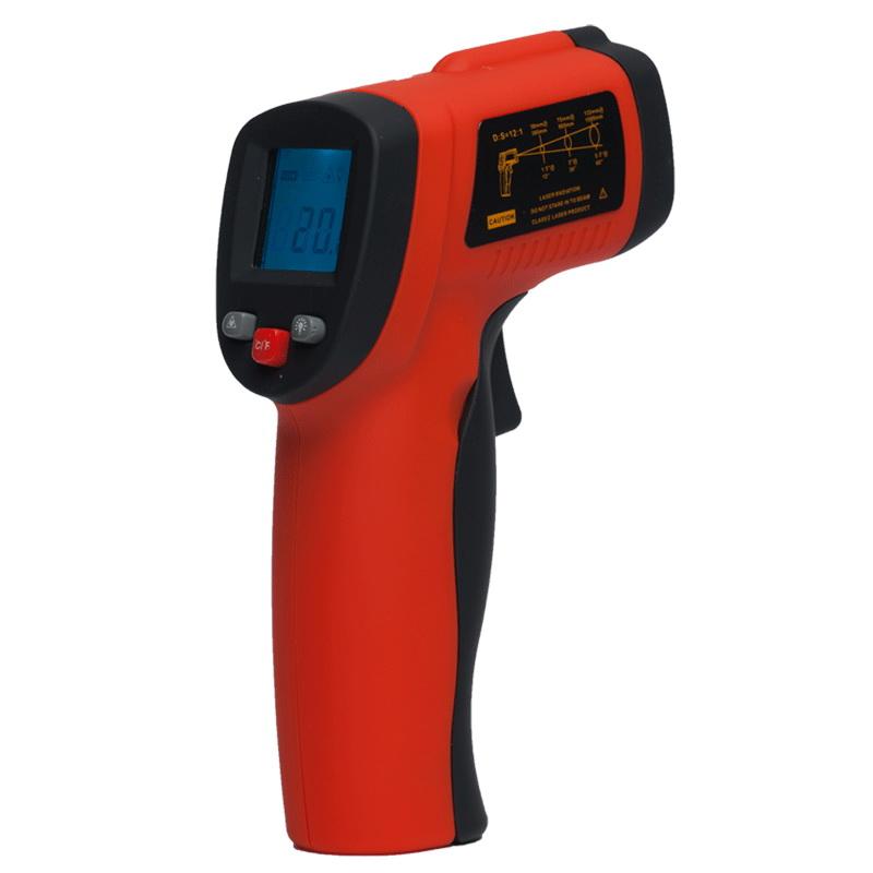 Термометр лазерный (от -32°С до 350°С) Ada Tempro 300  (от -32°С до 350°С)