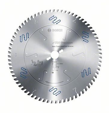 Диск пильный твердосплавный BOSCH Top Precision Best for Laminated Panel  300 X 96 X 30